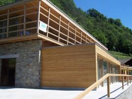 residence-pergola