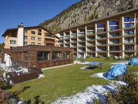 Lobis St. Moritz