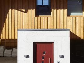 Neubau und Umbau Lobishof